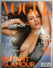 Vogue Magazine - 2000 - November